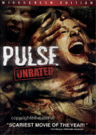 Pulse: Unrated (Widescreen) Movie