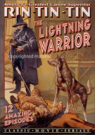 Rin-Tin-Tin: The Lightning Warrior Movie