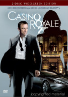 Casino Royale (Widescreen) Movie