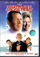 What Planet Are You From? Movie