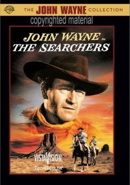 Searchers, The Movie