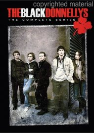 Black Donnellys, The: The Complete Series Movie