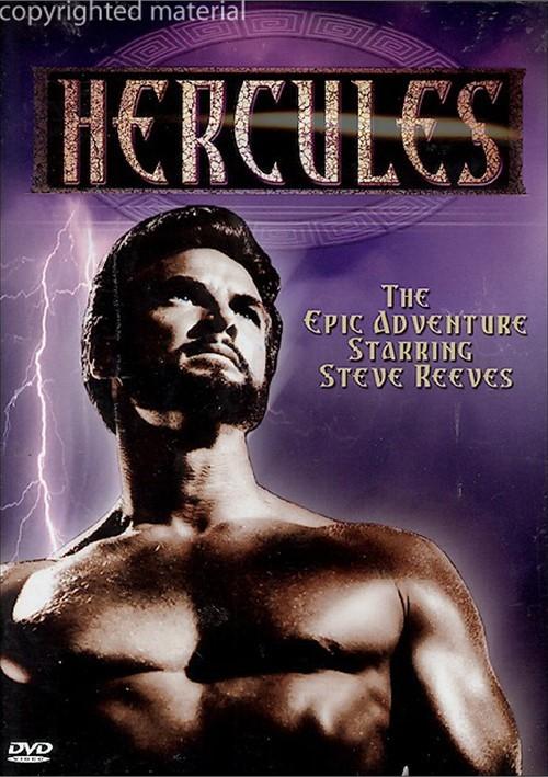 Hercules Movie