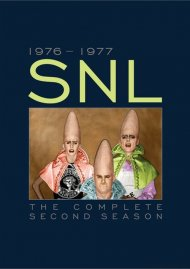Saturday Night Live: The Complete Second Season Movie