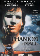 Phantom Of The Mall: Erics Revenge Movie