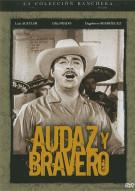 Audaz Y Bravero Movie