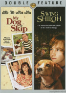 My Dog Skip / Shiloh 3: Saving Shiloh (Double Feature) Movie