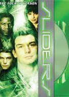 Sliders: The Fourth Season Movie