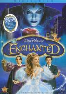 Enchanted (Widescreen) Movie