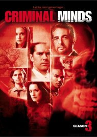 Criminal Minds: The Third Season Movie