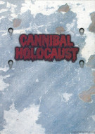 Cannibal Holocaust: Deluxe Edition Movie
