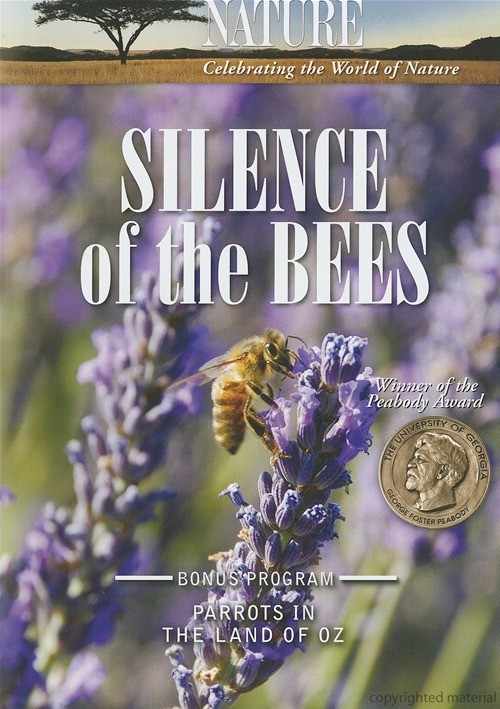 Nature: Silence Of The Bees Movie