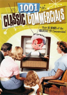 1001 Classic Commercials Movie