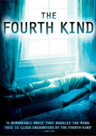 Fourth Kind, The Movie