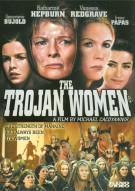 Trojan Women, The Movie