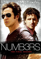 Numb3rs: The Final Season Movie