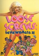 Screw Balls II: Loose Screws Movie
