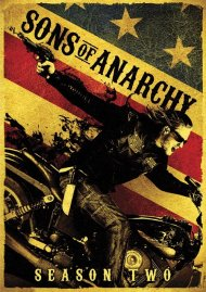 Sons Of Anarchy: Season Two Movie