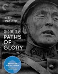 Paths Of Glory: The Criterion Collection Blu-ray