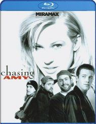 Chasing Amy Blu-ray