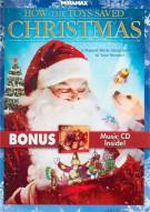 How The Toys Saved Christmas (Bonus CD) Movie