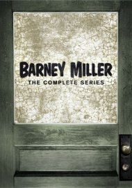 Barney Miller: The Complete Series Movie