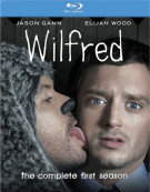 Wilfred: The Complete First Season Blu-ray