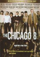 Chicago 8, The (DVD + Digital Copy) Movie