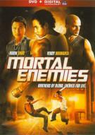 Mortal Enemies (DVD + UltraViolet) Movie