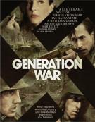 Generation War Blu-ray
