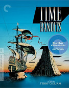 Time Bandits: The Criterion Collection Blu-ray