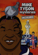 Mike Tyson Mysteries: Season One Movie