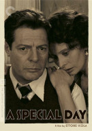 Special Day, A: The Criterion Collection Movie