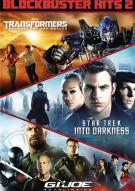 Blockbuster Hits 2 Movie