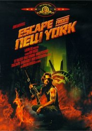 Escape From New York Movie