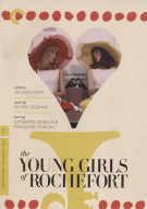 Young Girls of Rochefort, The: The Criterion Collection Movie