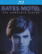 Bates Motel: The Complete Series Blu-ray