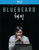 Bluebeard (Blu-ray + DVD Combo) Blu-ray