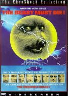 Beast Must Die, The Movie