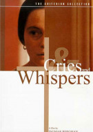 Cries And Whispers: The Criterion Collection Movie
