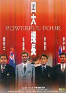 Powerful Four Movie