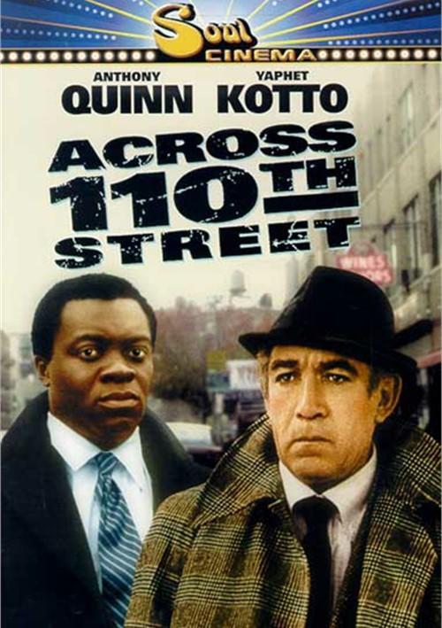 Across 110th Street Movie