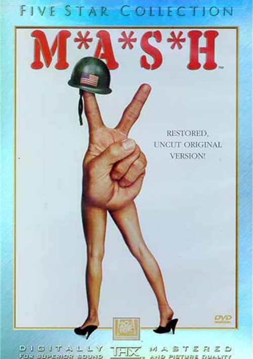 M*A*S*H (MASH): The Movie Movie