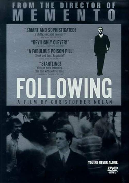Following Movie