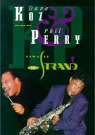 Dave Koz & Phil Perry: Live At The Strand Movie