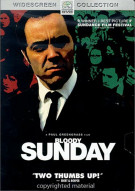 Bloody Sunday Movie