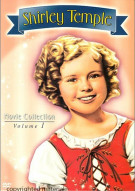 Shirley Temple Movie Collection: Volume 1 Movie