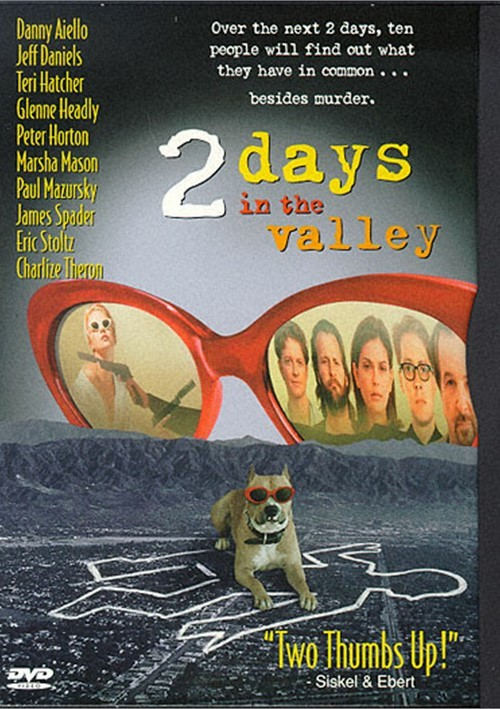 2 Days In The Valley Movie