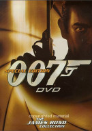 James Bond Collection, The: Volume 2 Movie