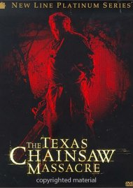 Texas Chainsaw Massacre, The: 2 Disc Special Edition Movie